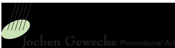 Jochen Gewecke - Promotional Art